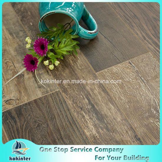 Kok Hardwood Flooring Laminate Random Width 16