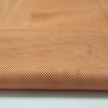 100d Polyester Mosquito Net Fabric, Square Net/37-38GSM/160cm Width