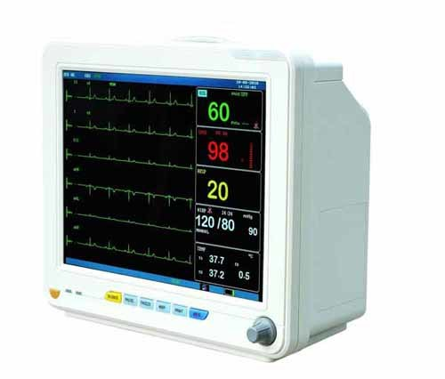 Medical Device Patient Monitor Yk-8000c