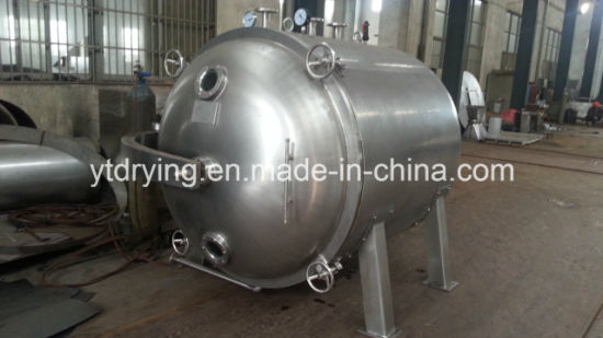 Fzg Yzg Vacuum Drying Equipment pictures & photos