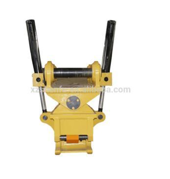 Sf 45 Degree Tilt Quick Coupler / Quick Hitch with Hydraulic Cylinder for Excavator pictures & photos