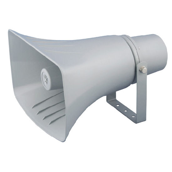 PA Horn Speaker 100V 40W Outdoor Speaker IP66 Waterproof (H-30RT)