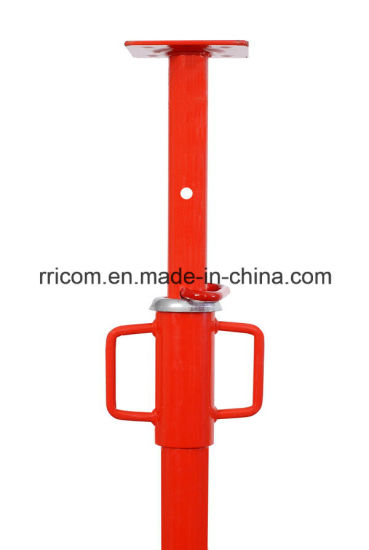 Base Jack Scaffolding Set, Formwork Prop, Adjustable Shoring Props pictures & photos