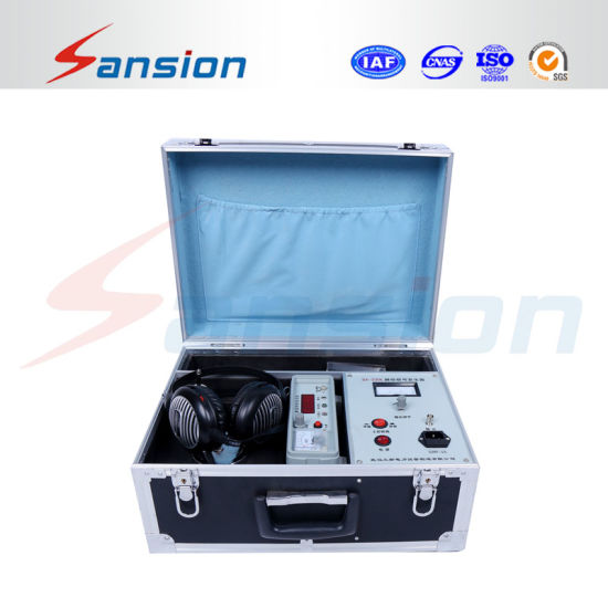 Underground Cable Detector for Detecting Different Cable Faults pictures & photos