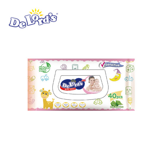 Baby Wipes Professional Manufacture with Own Factory OEM pictures & photos