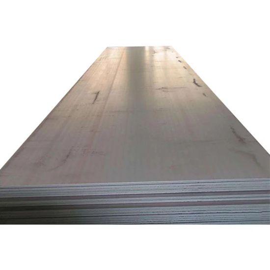 Ar500 High Yield Strength Mild Alloy Wear Resistant Steel Plate