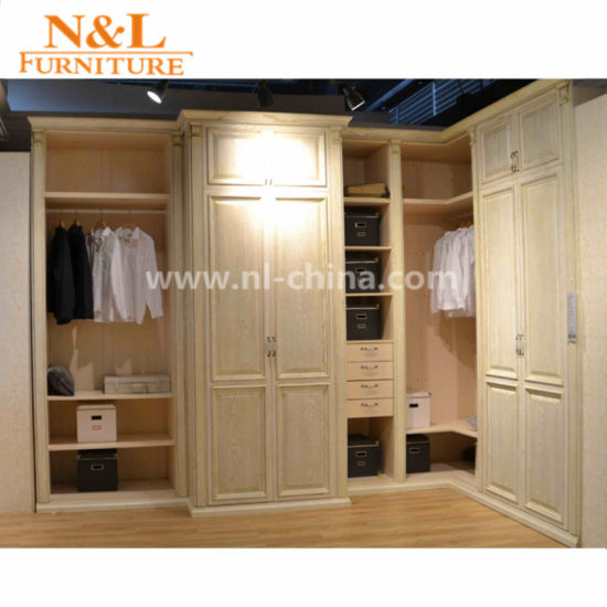 Nu0026L Wardrobe Dressing Tables Bedroom Clothes Cabinet With Shelf