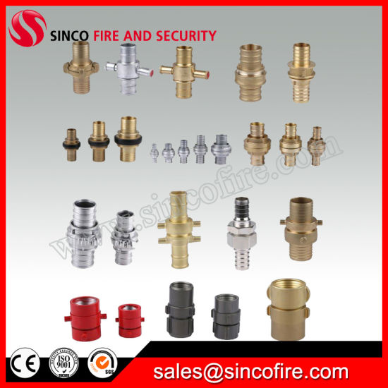 All Kinds of Fire Hose Adaptor
