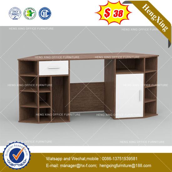 Home Staff Computer Table Desk Living Room Hotel Office Furniture  (HX 8NE3202)