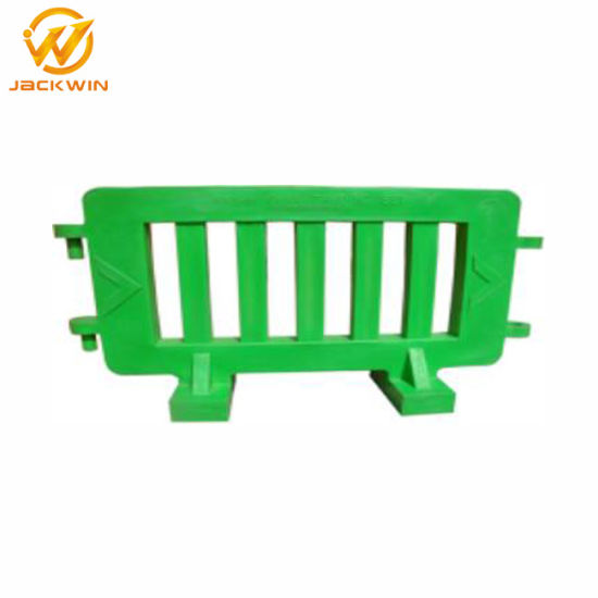 Traffic Road Safety Barrier Fence Crowd Control Fencing Barrier pictures & photos
