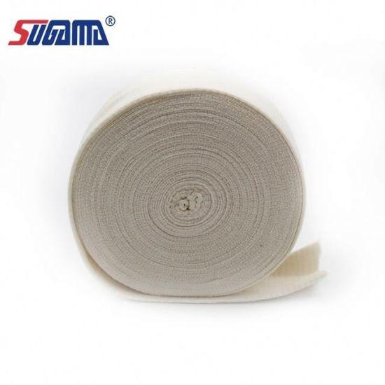 China Polyester Medical Surgical Tubular Support Elastic Bandage