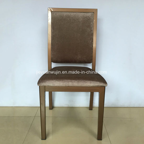 Stackable Steel Hotel Restaurant Dining Room Chairs Pictures Photos