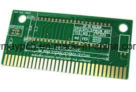 Multilayer PCB Design Computer Keyboard PCB