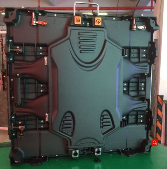 Die-Casting Aluminum P5 Outdoor Rental LED Display Panel pictures & photos