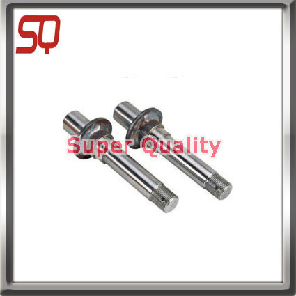 Aluminum CNC Machining Parts for Clamp with Anodizing pictures & photos