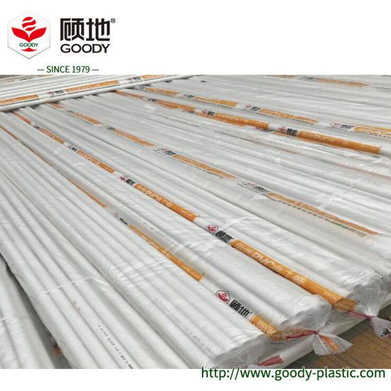 China Upvc Pvc Electric Conduit Pipe China Decorative Conduit Electrical Wire Pipe And Electrical Conduit Price
