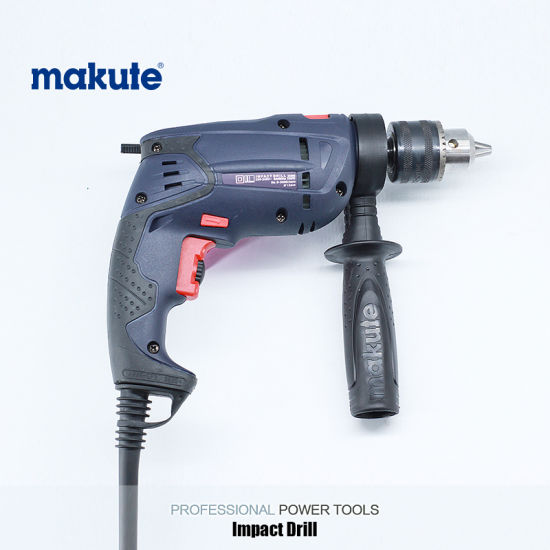 550W Electric Hand Drill Machine with Heavy Duty pictures & photos