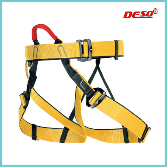 High Strength Half Body Safety Harness pictures & photos