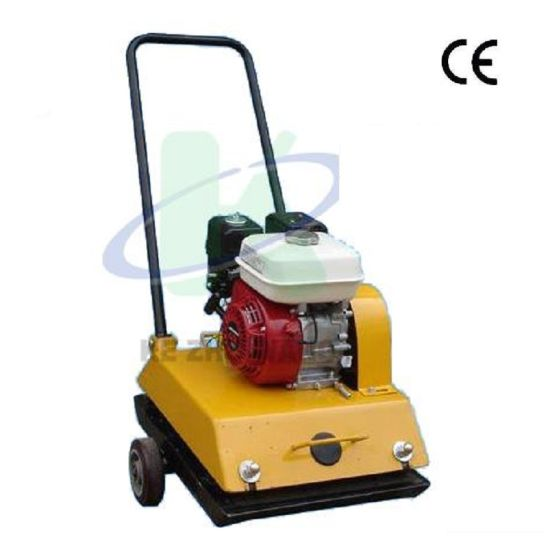 Vibrating Plate Compactor for Sale with 20.0kn (C-100) pictures & photos