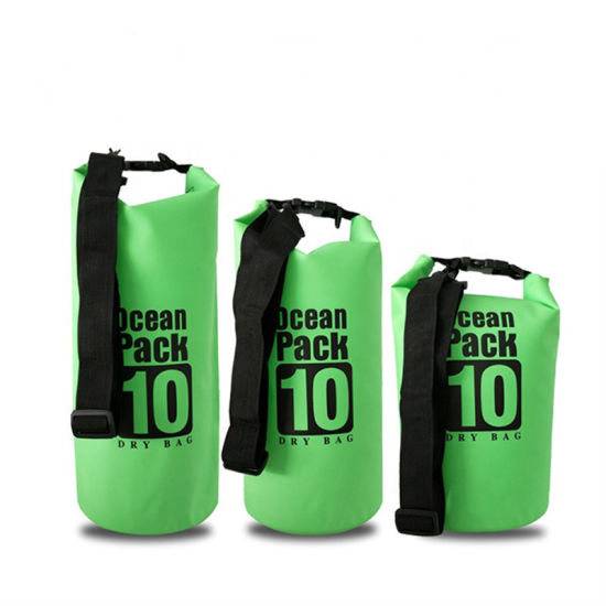 Waterproof Backpack Floating Dry Bag with Detachable Laptop