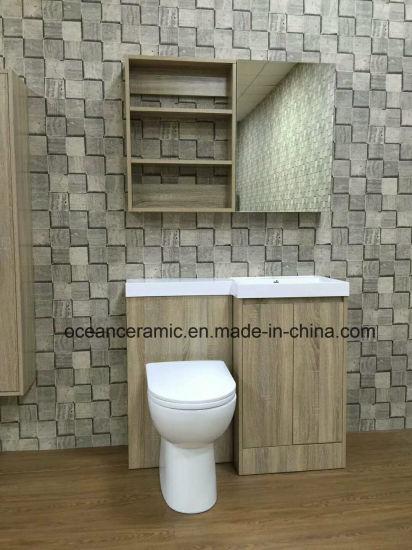 China UK Style, Euro Design, Bathroom Furniture, Toilet Cabinet ...