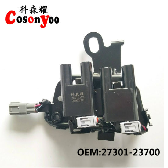 China Auto Ignition Coil  Hyundai Sonata, KIA, Elantra