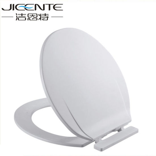 Outstanding Soft Hinge Toilet Seat Cover Machost Co Dining Chair Design Ideas Machostcouk