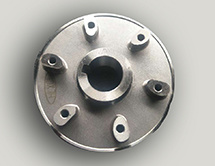 High Precision Motorcycle Engine Balance Driven Sintered Gear Disk