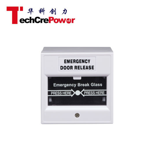 China El 900d Break Glass Fire Emergency Exit Releasebutton China