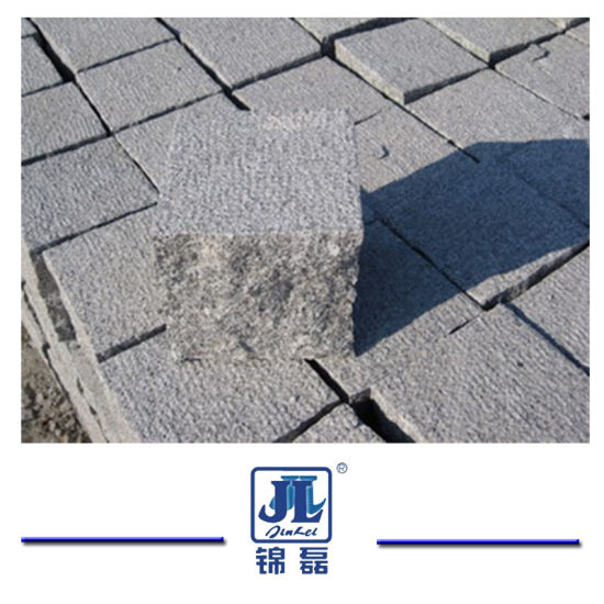 Popular Natural/G603/Cubestone/Cobblestone/Cube/Basalt/Slate/Tumbled/Sandstone/Kerbstone/Granite Stone for Outdoor Garden/Park/Driveway/Floor Tile/Paving pictures & photos