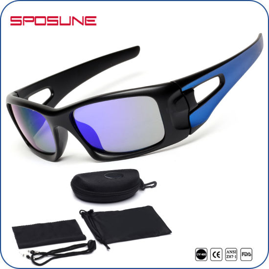 07a86fbed170 Custom Logo Brand Name Driving Sport Sun Glasses Cheap Discount Mens Womens  UV400 Protection Cycling Riding Sunglasses