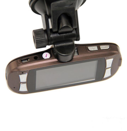 1080P High-End Car DVR High-Speed Driving Recorder pictures & photos