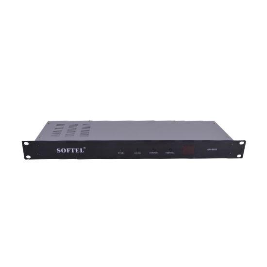 Ah805b CATV RF Modulator Fixed Adjacent Channel Modulator