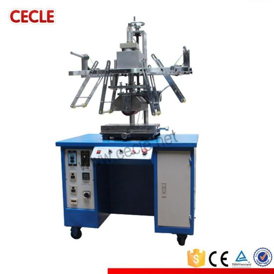 China Popular Heat Transfer Printing Machine for Pen pictures & photos