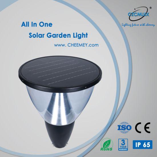 Solar Powered Lights 12W Energy Saving Solar Garden Lights