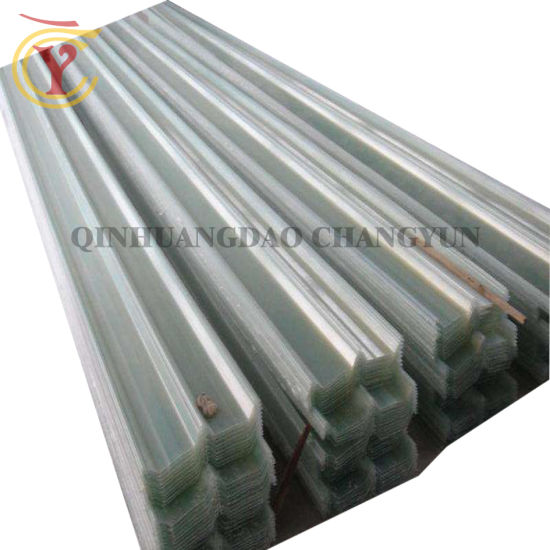 Clear Polyester Film for Plastic Anti-UV Fiberglass FRP Panel