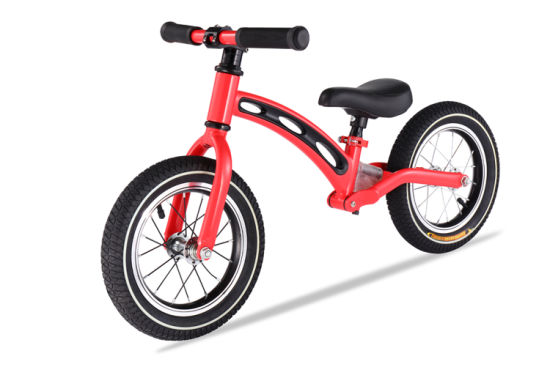 Magnesium Alloy Frame Kids Balance Bike - GS-003-Tr02m1 pictures & photos