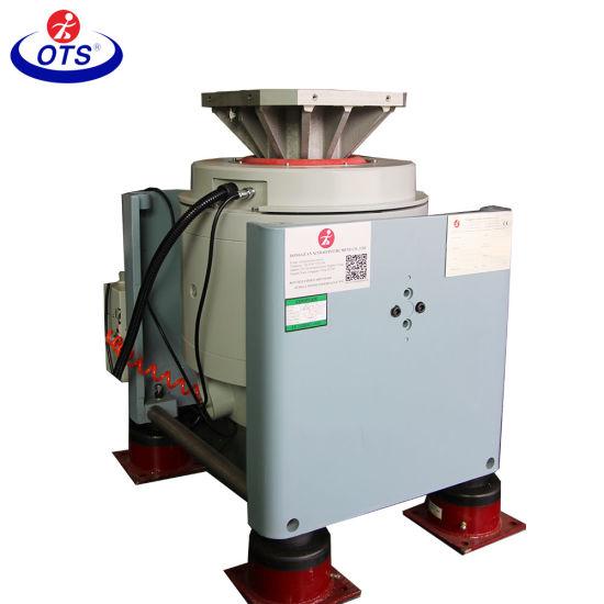 Vibration Test System Vertical and Horizontal Vibration Shaker Table
