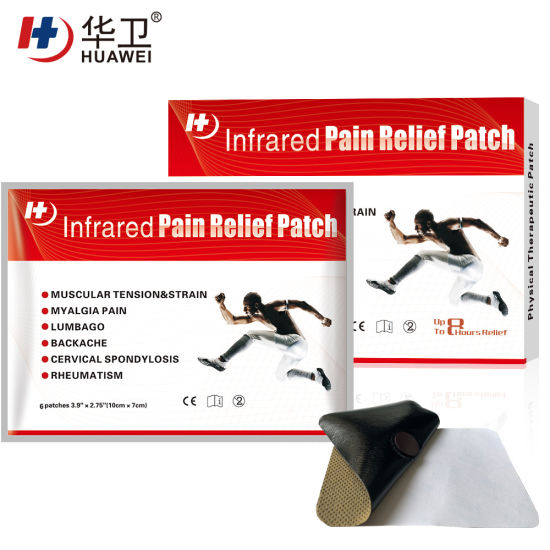 Traditional Chinese Herbal Plaster Patch Pain Relief