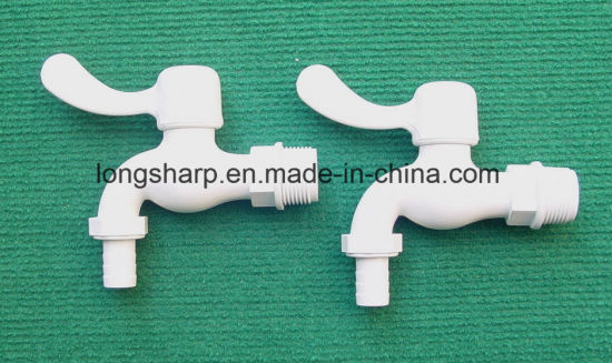 PVC Water Tap for Garden Ls 6010 pictures & photos