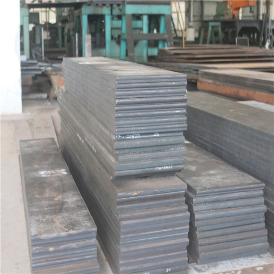718 1.2738 P20+Ni Hot Rolled Alloy Mould Steel Plate for injection mold
