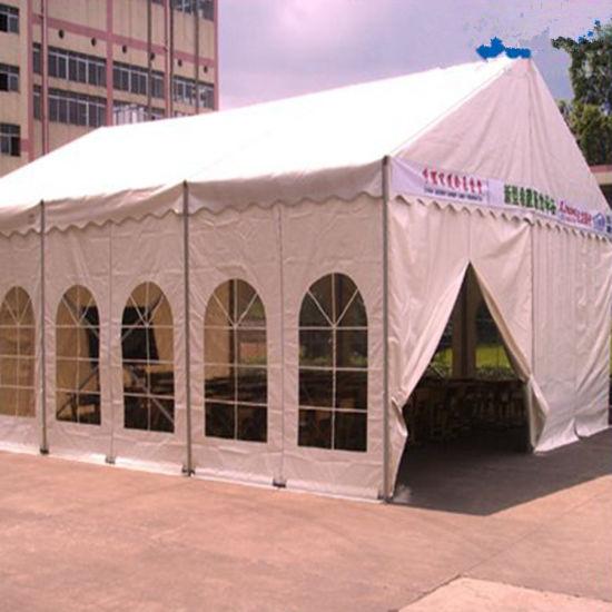 Sounda PVC Vinyl Tent Fabric Tarpaulin Laminated Fabric