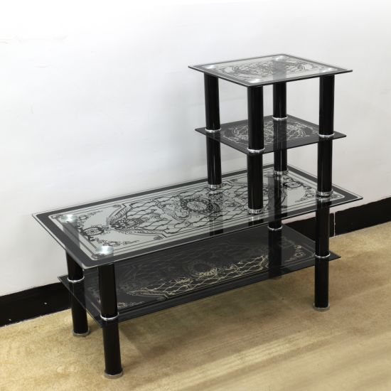 Phenomenal Glass Coffee Table 1 2 1 6 Sets Hot Selling To Africa Gmtry Best Dining Table And Chair Ideas Images Gmtryco