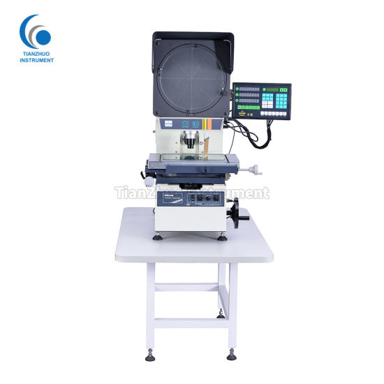 Reliable and Cost-Effective Measuring Projector for Workshop (CPJ-3025A)