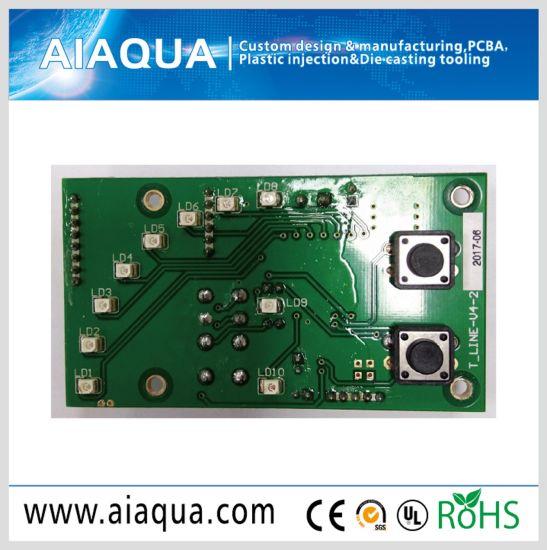 china electronics circuit board pcb assembly pcba main board china
