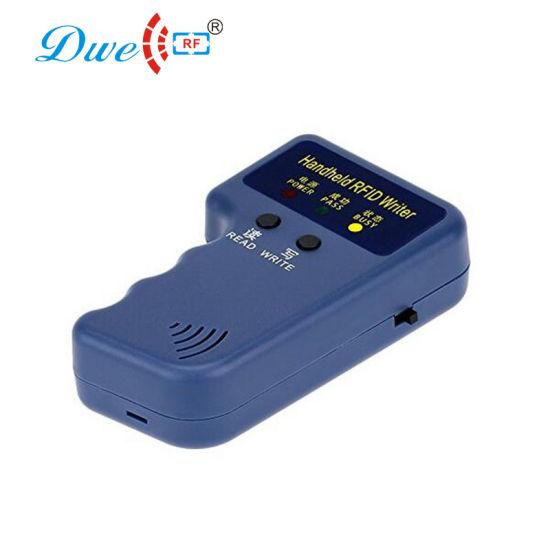China RF ID Card Copy Machine 125kHz RFID Clone Access Card