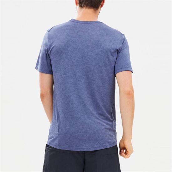 728ce876 China 65 Polyester 35 Cotton Simple Design Fashion T Shirt - China ...