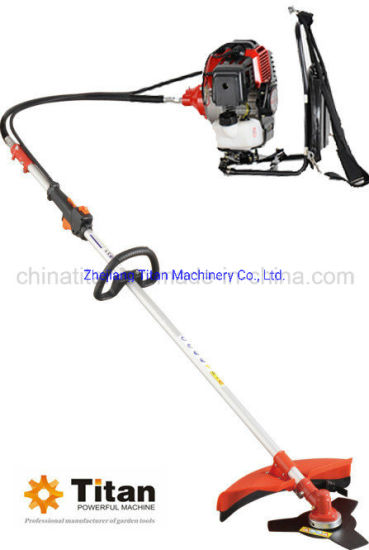 43cc Backpack Brush Cutter Garden Tools (TT-BG430)