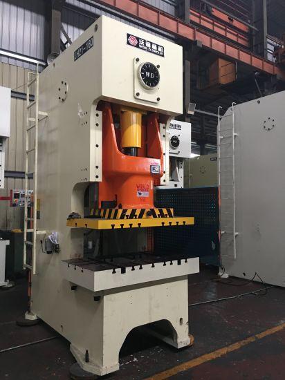 China 315 Ton C Type Steel Metal Stamping Power Press for