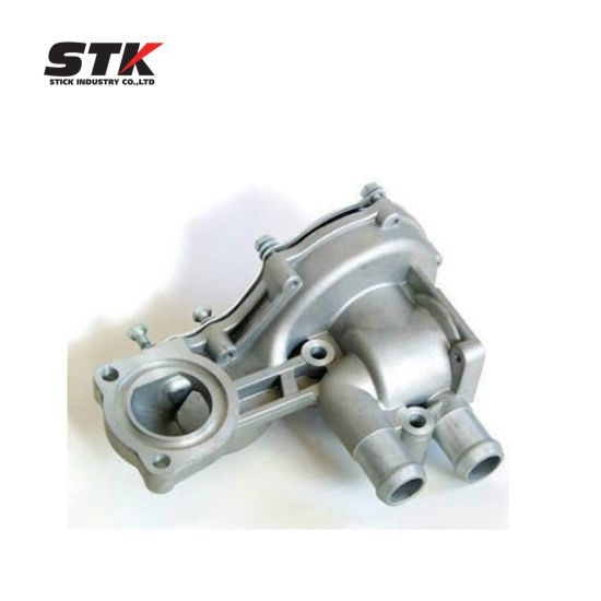 Aluminum Die Casting Made of Mechanical Use Component